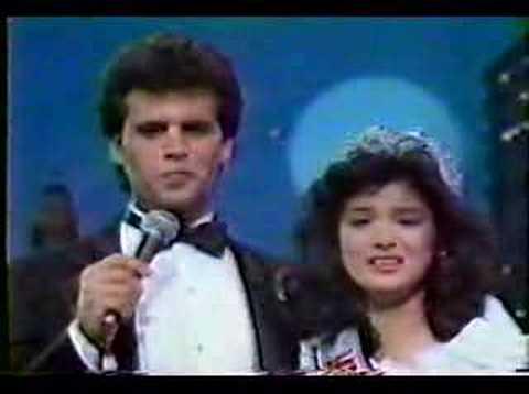Miss Teen USA 1985