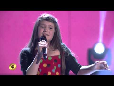 Eranda Bytyqi - Stand up, Gjeniu i vogel 5 (Nata 5)