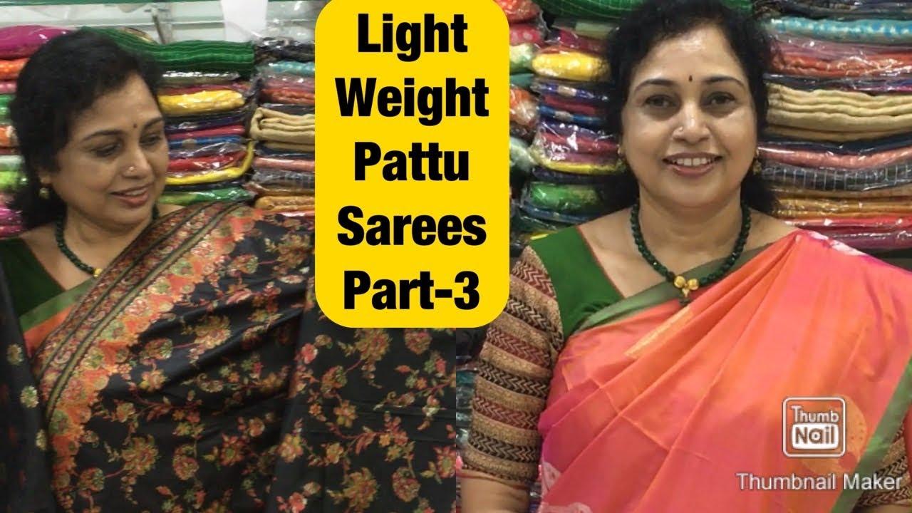Light weight pattu sarees part-3,Surekha selections, vijayawada, whatsapp no 8019249162
