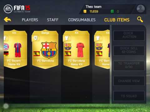 how to change the announcer in fifa 15