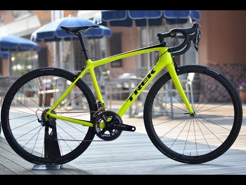 CHOOSING MY NEXT BIKE : TREK EMONDA VS DOMANE
