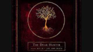 The Dear Hunter - The Poison Woman