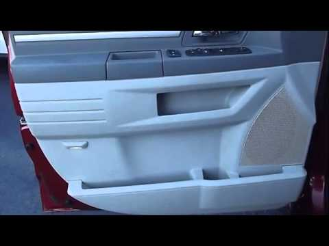 2008 Dodge Grand Caravan - John Hiester Chevrolet of ...