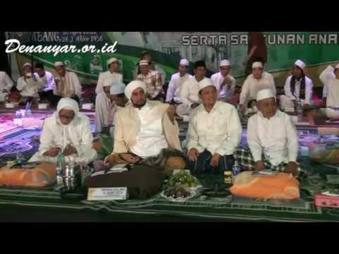 Habibi Ya Rosulallah - Habib Syech - Pondok Denanyar (Part-3)