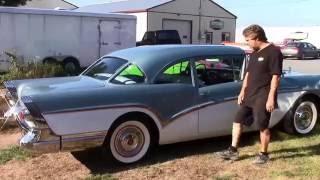 1957 Buick Completed Rotisserie Restoration, lastchanceautorestore.com