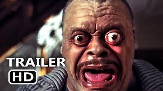 SLICE Official Trailer (2018) Chance The Rapper Movie HD