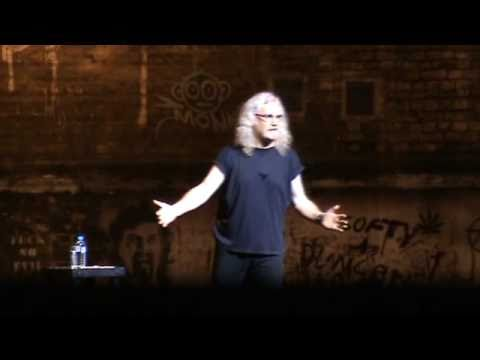 Billy Connolly  Terrorist Attack At Glasgow Airport, Must Watch!