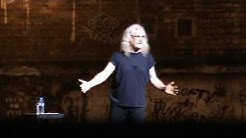 Billy Connolly - Terrorist Attack At Glasgow Airport, Must Watch!