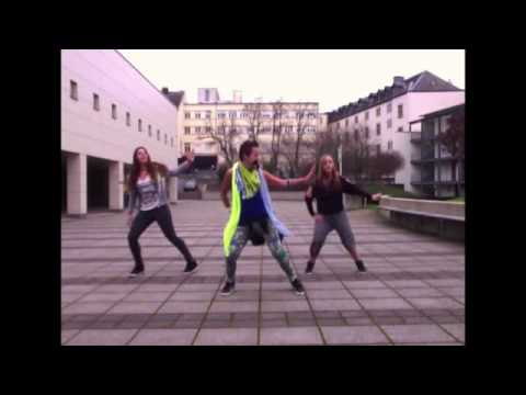 Shake / Flavour - Blessed / Zumba :-)