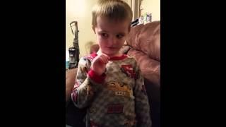3 year old potty training fun