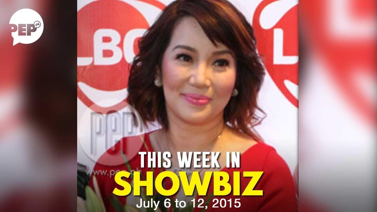 This Week In Showbiz: Satire site, pinatulan ni Kris; 15-year-old young actress nagpakamatay