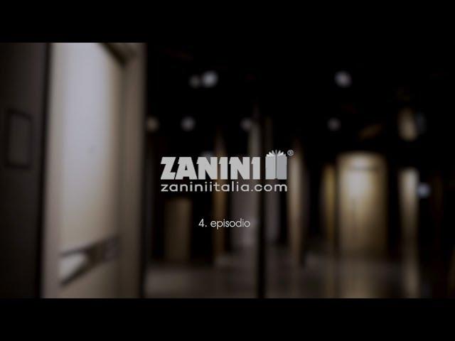 Episodio 4 - Zanini Porte Hotel Tagliafuoco
