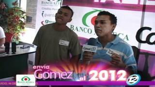 Gomez San Miguel
