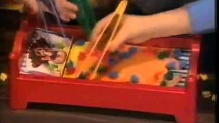 Bed Bugs - Classic Board Game - Tv Toy Commercial - Tv Spot - Tv Ad - Milton Bradley