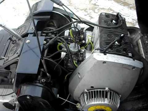 Arctic Cat  Engine Problems