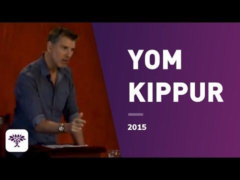 Yom Kippur 2015 **