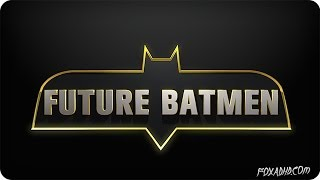 Download FUTURE BATMEN Mp3 and Videos