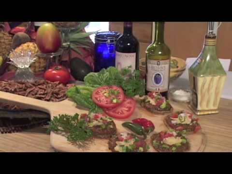 Healthy Cooking Classes - Essential Cuisine