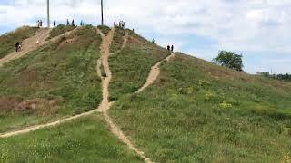 видео Музей истории запорожского казачества