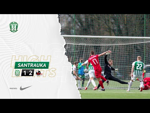 Zalgiris Suduva Goals And Highlights
