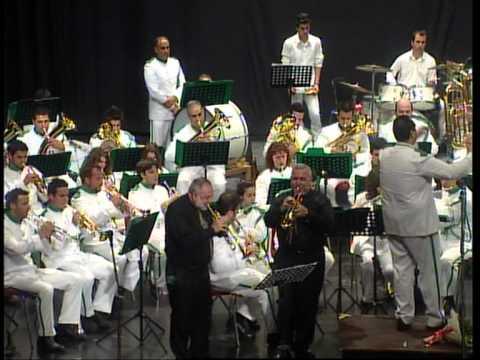 Summertime Stomp Vince Dimartino Gerasimos Ioannidis and skripero Band