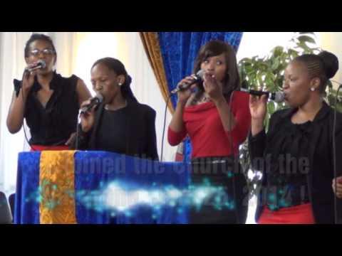 Soweto Worship