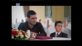 видео В Армению с ребенком? Да!