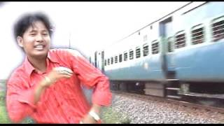 RANCHI SE TRAIN CHALI (JHARKHAND HILAIDELE RE)
