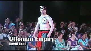 AN 2010 - Steampunk Powers Hetalia Fashion Show