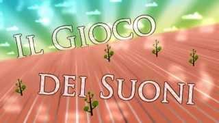 Il Gioco Dei Suoni - Canzoni Per Bambini - Baby Cartoons - Baby Music Songs