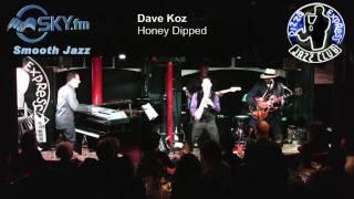 Dave Koz - Honey Dipped