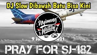 DJ DI BAWAH BATU NISAN KINI - DJ TIK TOK TERBARU YANG LAGI VIRAL