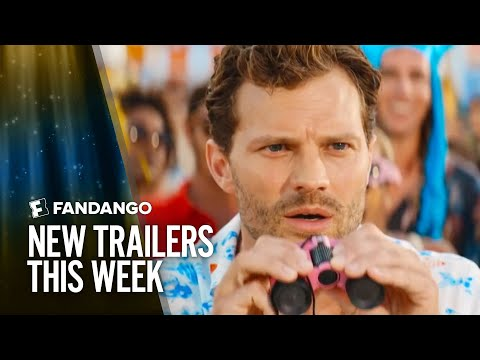 New Trailers This Week | Week 2 (2021) | Movieclips Trailers