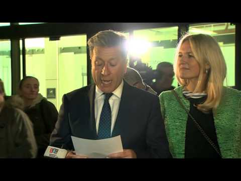DJ Neil Fox found not guilty of sexual assault charges.