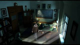 Undercover: Operation Wintersun (part 4 walkthrough) -Door Plumber-
