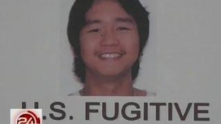 24 Oras: Exclusive: Lalaking wanted sa Amerika at nagtago sa Ilocos Norte, arestado