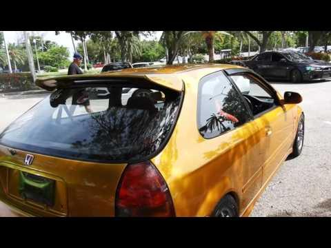 CARS & FRIED FISH - CAYMAN CULTURE