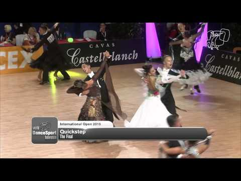 2015 Cambrils International Open Cambrils | The Final Reel |