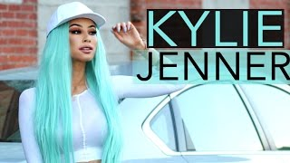 KYLIE JENNER HALLOWEEN TUTORIAL | FULL MAKEUP + OUTFIT