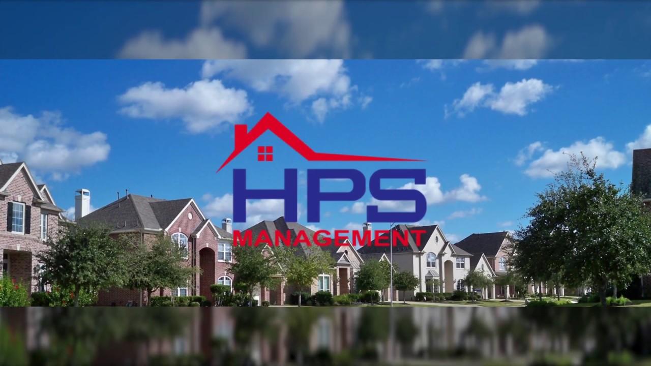 HOA & Condominium (Condo) Association Management by HPS