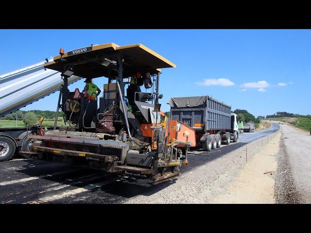 Budowa drogi ekspresowej S19 Lublin - Rzeszów na odcinku Lasy Janowskie - Nisko Południe