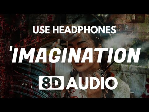Shawn Mendes Imagination 8d Audio Youtube
