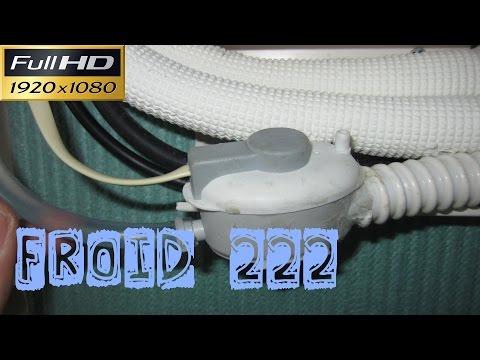 Froid222-Le bruit d'une