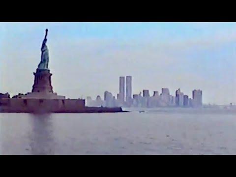 New York City Landmarks Comparison 1997 - 2017