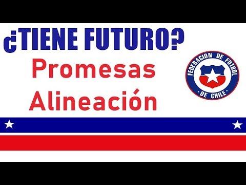 CHILE para Copa América y Mundial Qatar 2022: Once con sus promesas. ¿Hay esperanza?