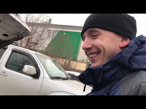 Как Костян поменял мот на старый мерс W140