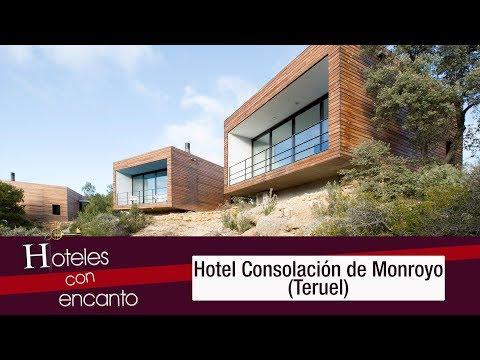 Hotel Consolación - Hoteles con encanto