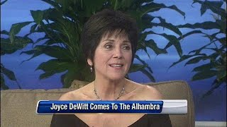 joyce DeWitt interview