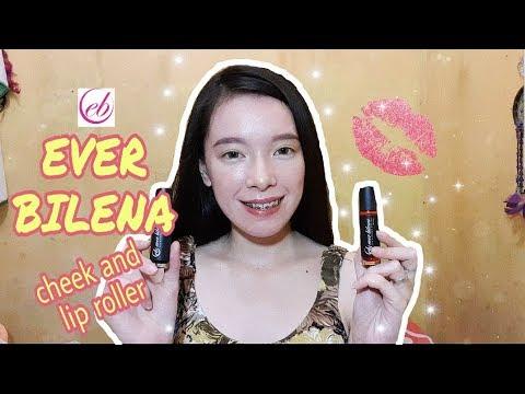 Ever Bilena Lip and Cheek Roller   Aivy Cometa