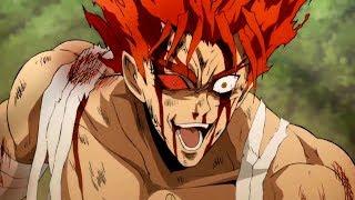 One Punch Man 「AMV」 - Hero Hunter Garou